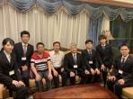 日本大阪齿科大学师生到我院开展暑期研修访问