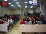 我院成功举办第五届MBBS留学生《口腔医学》专题学习小组考核汇报活动
