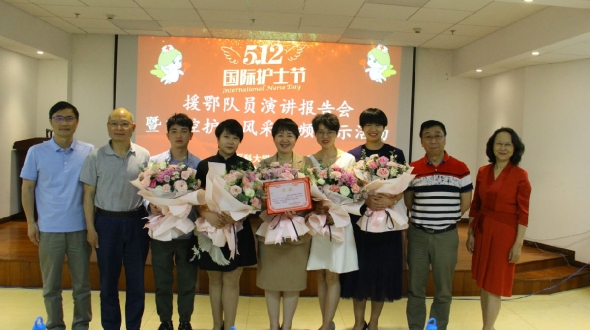 【5·12国际护士节】昆医口腔开展系列活动,致敬提灯天使!
